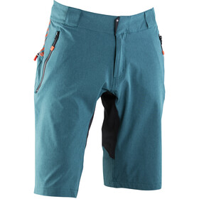 Race Face Stage Shorts Men Dark Spruce